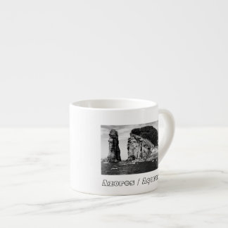 Cliff Diving event Espresso Cup