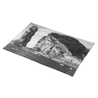 Cliff Diving event Placemat
