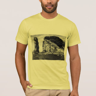 Cliff Diving event T-Shirt