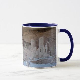 Cliff Dwellings Mug