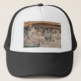Cliff Homes Trucker Hat