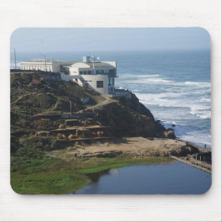 Cliff House - San Francisco, CA Mousepad