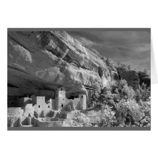 Cliff Palace, Mesa Verde National Park Cards