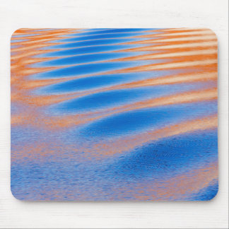 Cliff reflection in Lake Powell | Glen Canyon, UT Mouse Pad