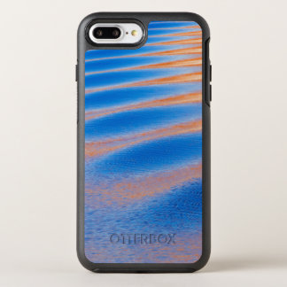 Cliff reflection in Lake Powell | Glen Canyon, UT OtterBox Symmetry iPhone 8 Plus/7 Plus Case