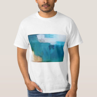 cliff view T-Shirt