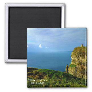 Cliffs of Moher Magnet