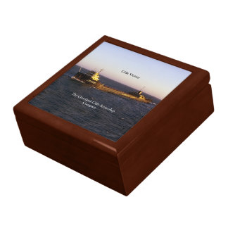 Cliffs Victory keepsake box