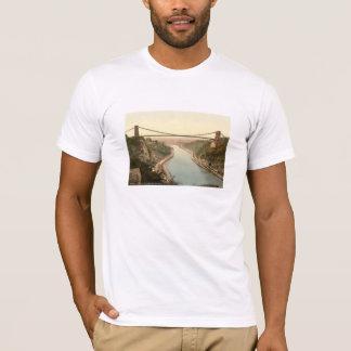 Clifton Suspension Bridge II, Bristol, England T-Shirt