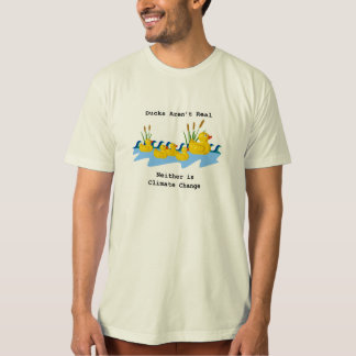 Climate Change T Shirts