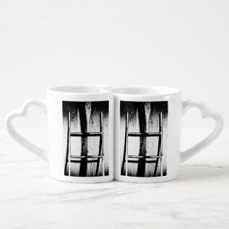 climb across coffee mug set
