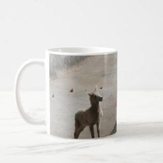 Climb! Coffee Mug