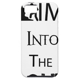Climb Into The Clouds iPhone 5 Cover
