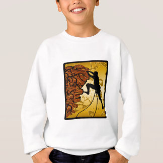 Climb Time Sweatshirt