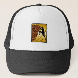 Climb Time Trucker Hat