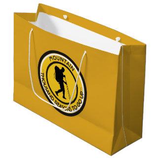 Climber Large Gift Bag