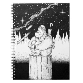 Climber Notebook