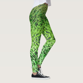 CLIMBERS LEGGINGS
