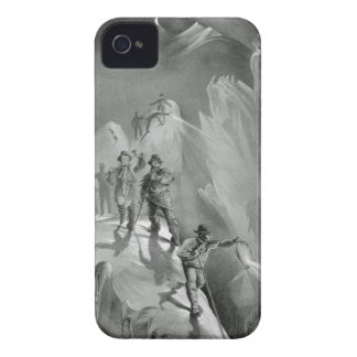 Climbing at Night, from 'Ten Scenes in the Last As Case-Mate iPhone 4 Case