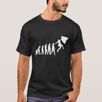 climbing evolution T-Shirt