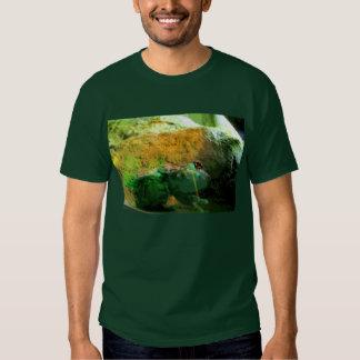 Climbing Frog CB T-shirts