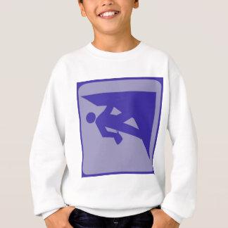 Climbing Icon - Guy Sweatshirt