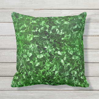 CLIMBING IVY OUTDOOR CUSHION