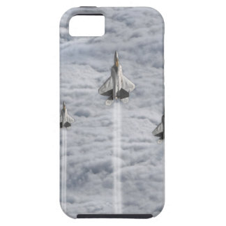 Climbing Jets in the Clouds Case For The iPhone 5