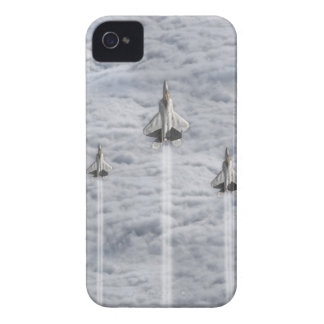 Climbing Jets in the Clouds Case-Mate iPhone 4 Case
