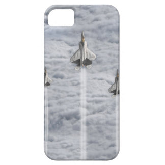 Climbing Jets in the Clouds iPhone 5 Case