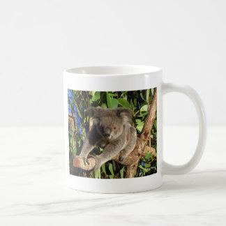 Climbing Koala.jpg Coffee Mug