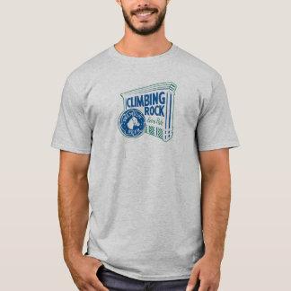 Climbing Rock (Parody) T-Shirt