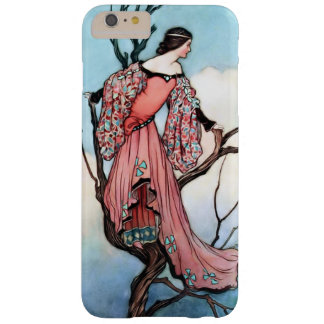 Climbing The Tree Phone Case