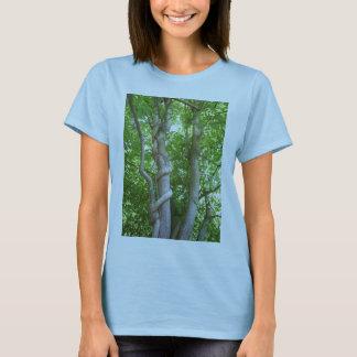 Clinging vine T-Shirt
