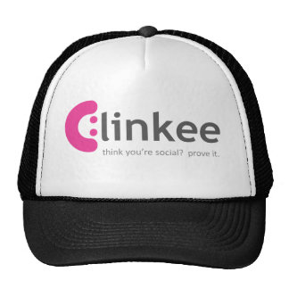clink for the cure cap