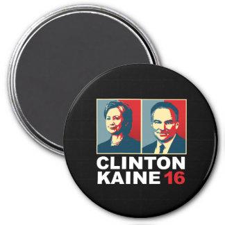 Clinton Kaine 16 - Posterized -- Magnet