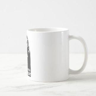 Clinton: Leader from Yesterday Coffee Mug