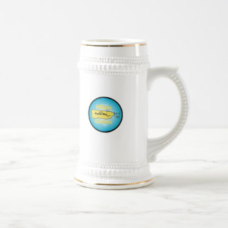 Clinton Puerto Rico Mug