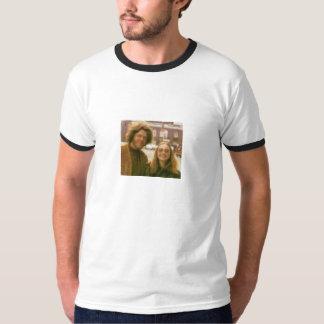 Clinton Throwback T-Shirt