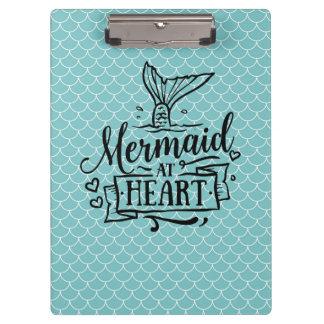 Clipboard - Mermaid at Heart