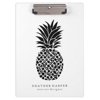 Clipboard - Pineapple