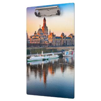 Clipboards Dresden