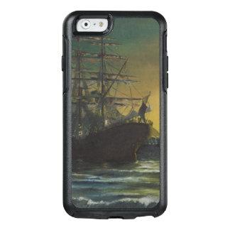 Clipper OtterBox iPhone 6/6s Case