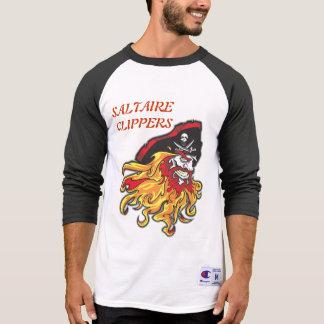 Clipper Pirate 2015 Champ Shirt