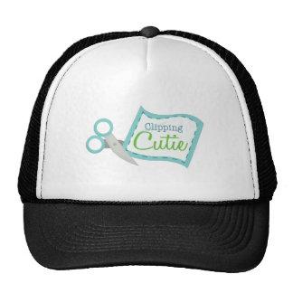 Clipping Cutter Cap