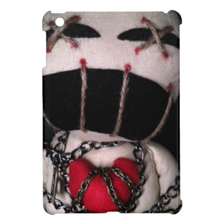 'Clive' Voodoo Doll Cover For The iPad Mini