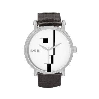 Clock ÆØ Bauhaus
