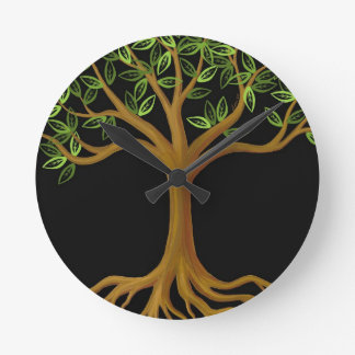 clock - Customized
