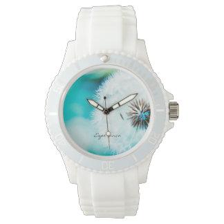 Clock Hope Watch