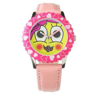 Clock LOVE of Joy Wrist Watches